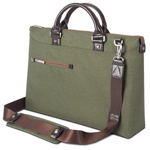 کیف رو دوشی موشی مدل اوربانا مناسب برای لپ تاپ های 15 اینچی