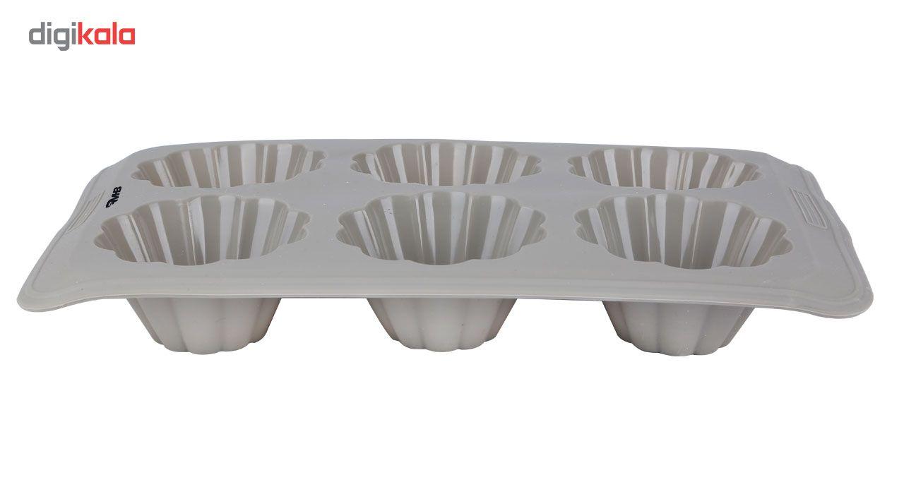 قالب شیرینی ام بی مدل کاپ کیک کد 1206 main 1 1