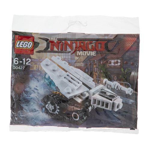 لگو سری Ninjago مدل Ice Tank 30427