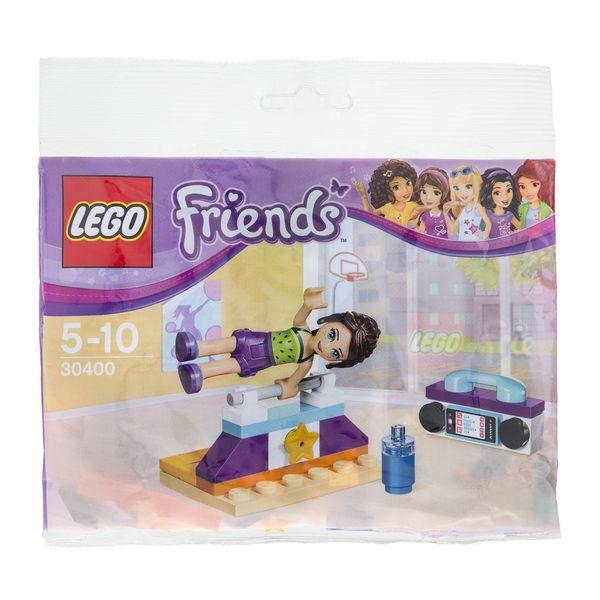 لگو سری Friends مدل Gymnastic Bar 30400