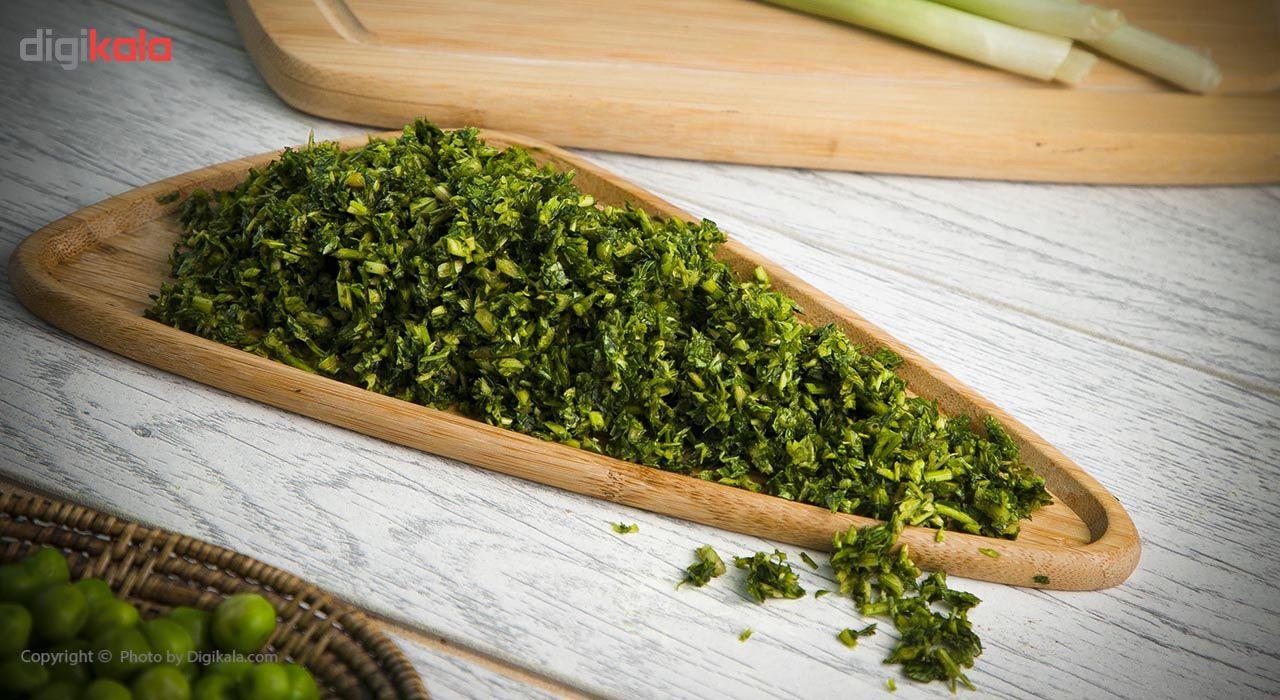 سبزی پلو دکتر بیژن مقدار 380 گرم main 1 1