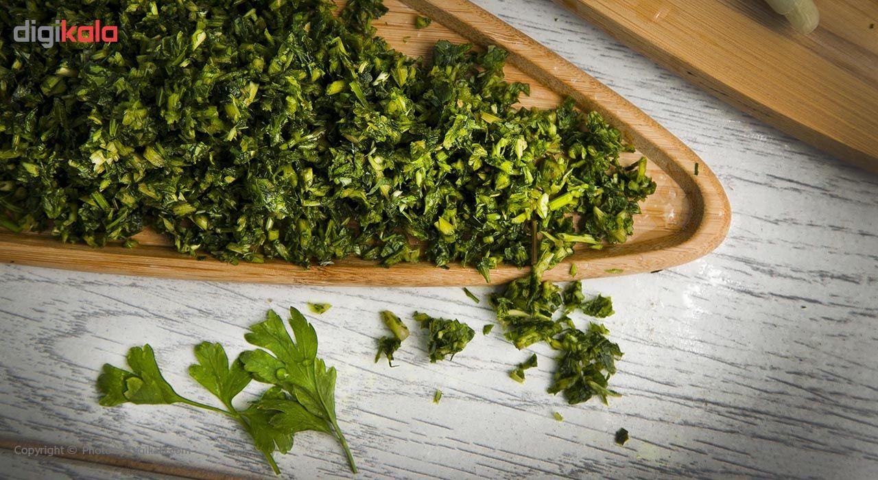 سبزی کوکو دکتر بیژن مقدار 380 گرم main 1 1