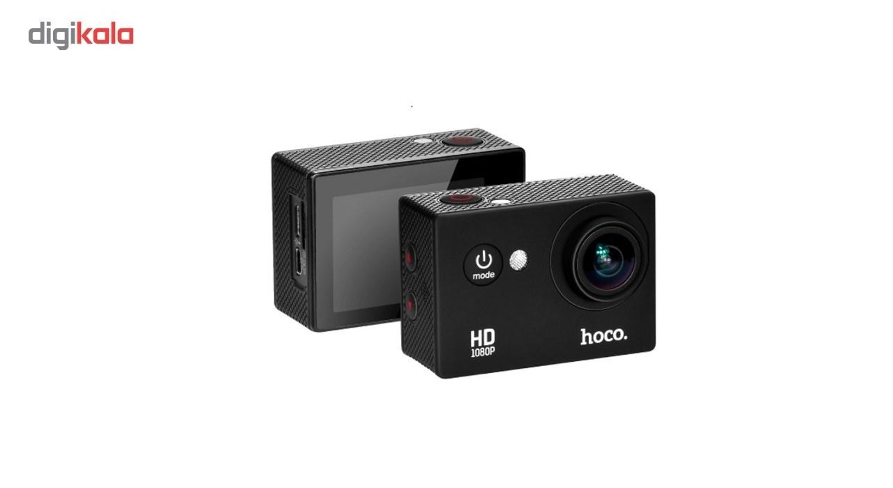 دوربین فیلمبرداری ورزشی هوکو مدل D2  Hoco D2 Action Camera