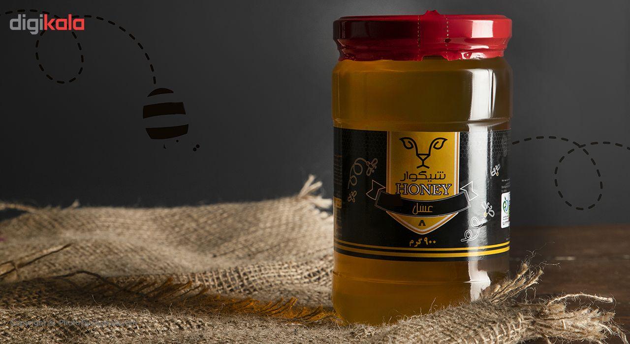 عسل شیگوار - 900 گرم main 1 5