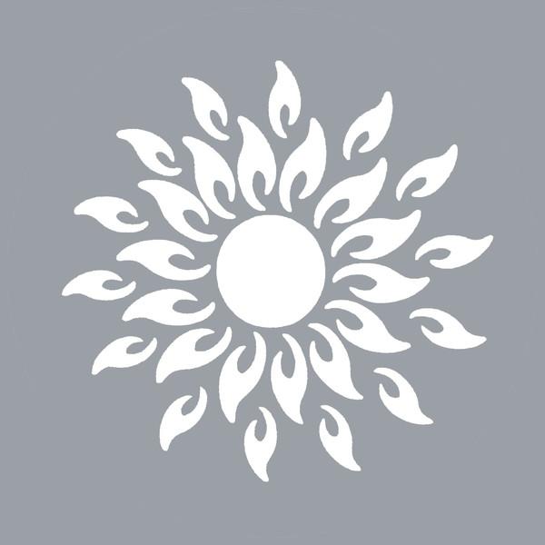 آینه تامز آپ مدل Sun Mirror