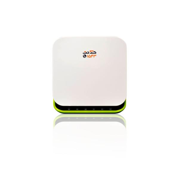 مودم TD-LTE تک نت مدل 3100 به همراه 200 گیگابایت اینترنت سه ماهه