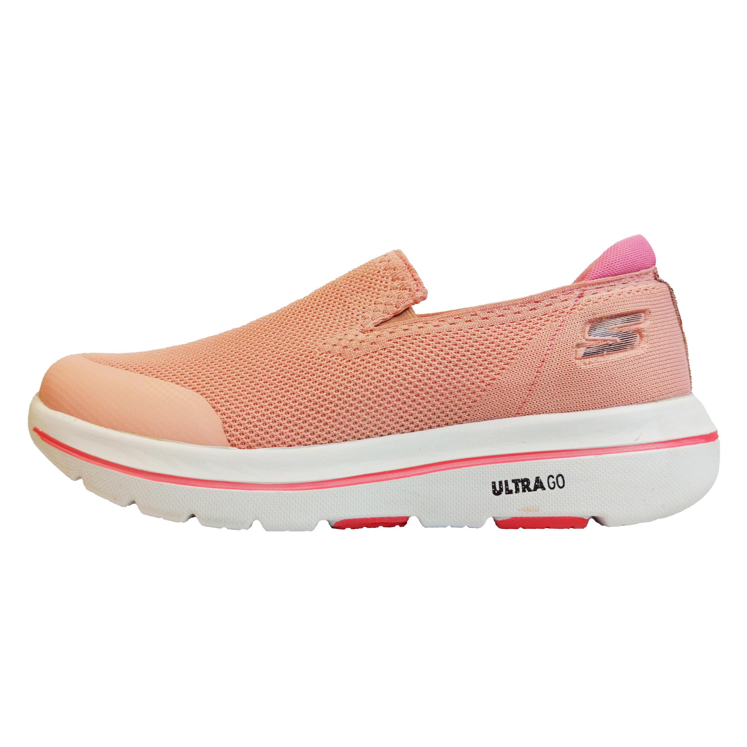 کفش پیاده روی زنانه مدل gowalk52