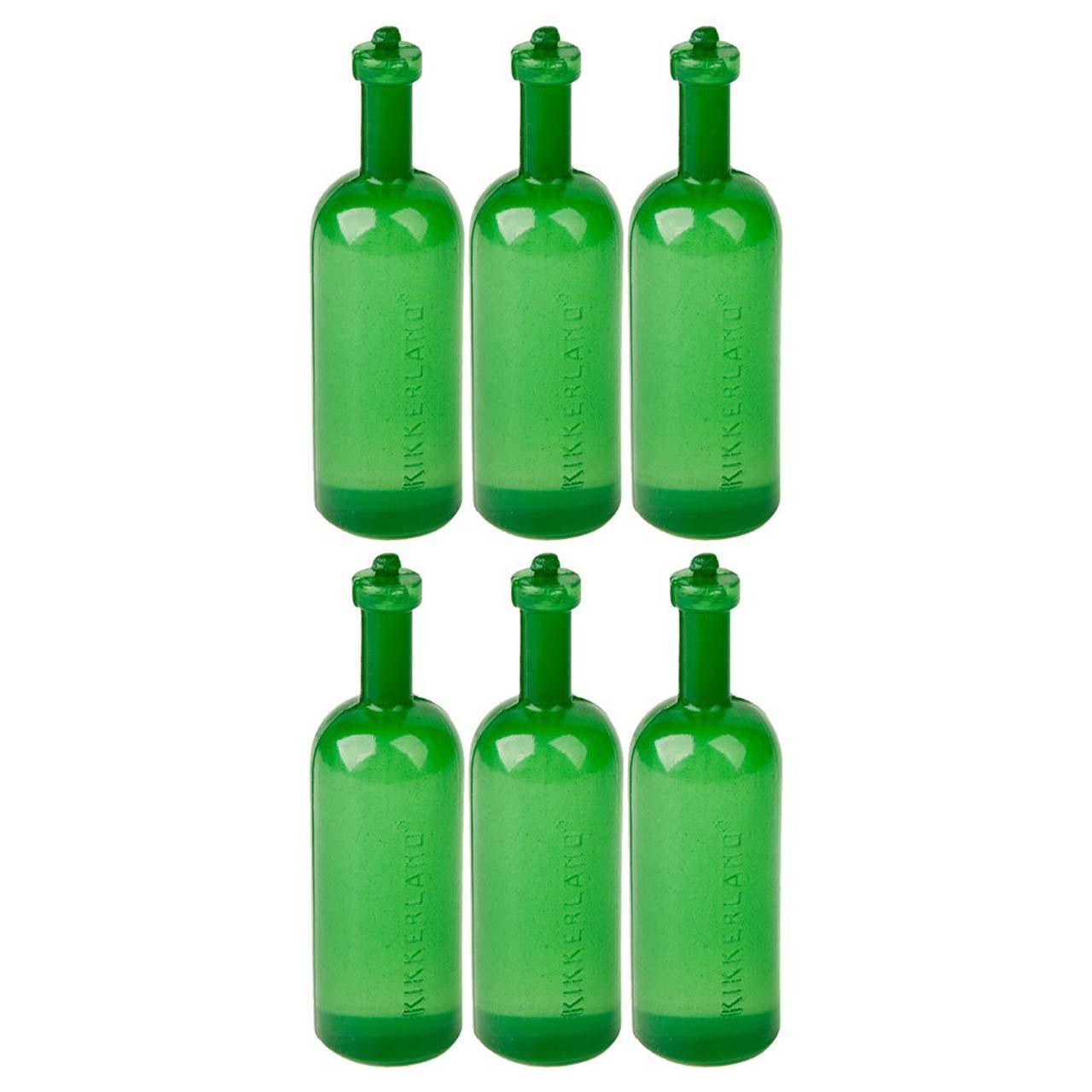 قالب یخ کیکرلند مدل Bottle بسته 6 عددی