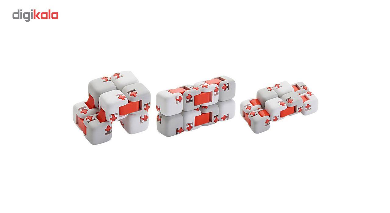 فیجیت ضد استرس شیائومی مدل Fidget Building main 1 1