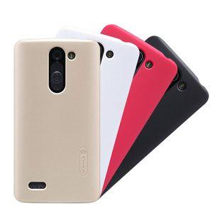 کاور نیلکین سری سوپر فراستد مناسب برای گوشی موبایل ال جی ال بلو