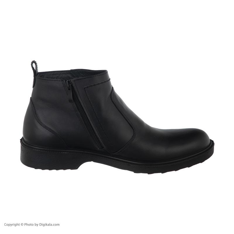 نیم بوت مردانه کفش ملی مدل نیم بت دلند کد 16190895
