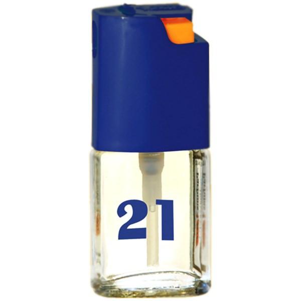 پرفیوم مردانه بیک شماره 21 حجم 7.5ml