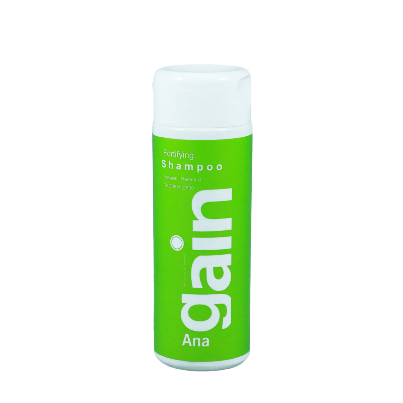 قیمت شامپو تقویت کننده فیس دوکس مخصوص موهای خشک و آسیب دیده مدل ANAGAIN حجم 200 میلی لیتر