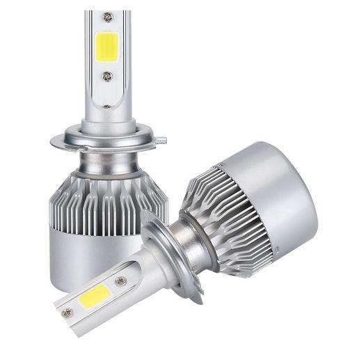 لامپ خودرو مدل H7 بسته دو عددی