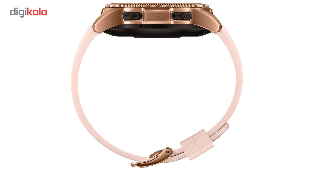 ساعت هوشمند سامسونگ مدل Galaxy Watch SM-R810 main 1 5