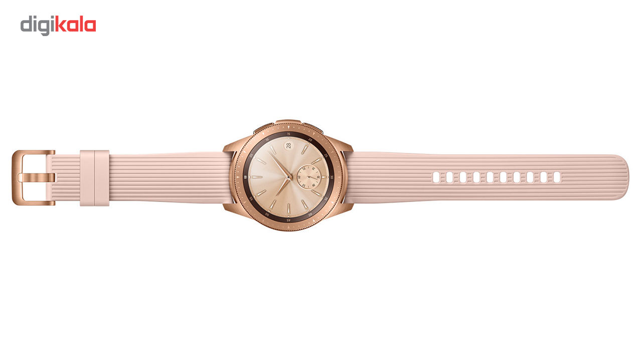 ساعت هوشمند سامسونگ مدل Galaxy Watch SM-R810 main 1 6