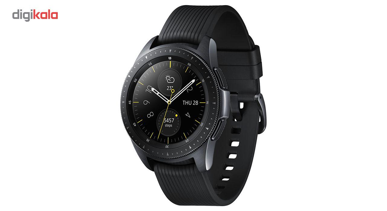 ساعت هوشمند سامسونگ مدل Galaxy Watch SM-R810 main 1 7
