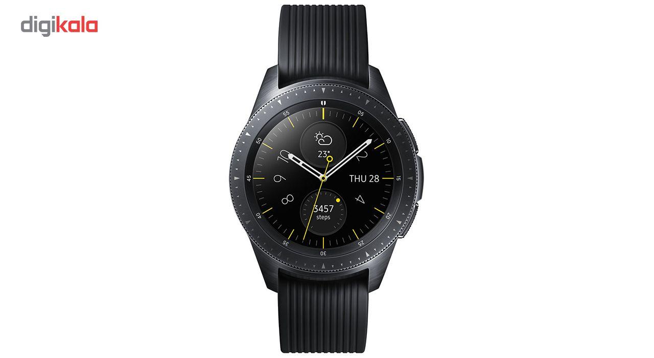 ساعت هوشمند سامسونگ مدل Galaxy Watch SM-R810 main 1 8