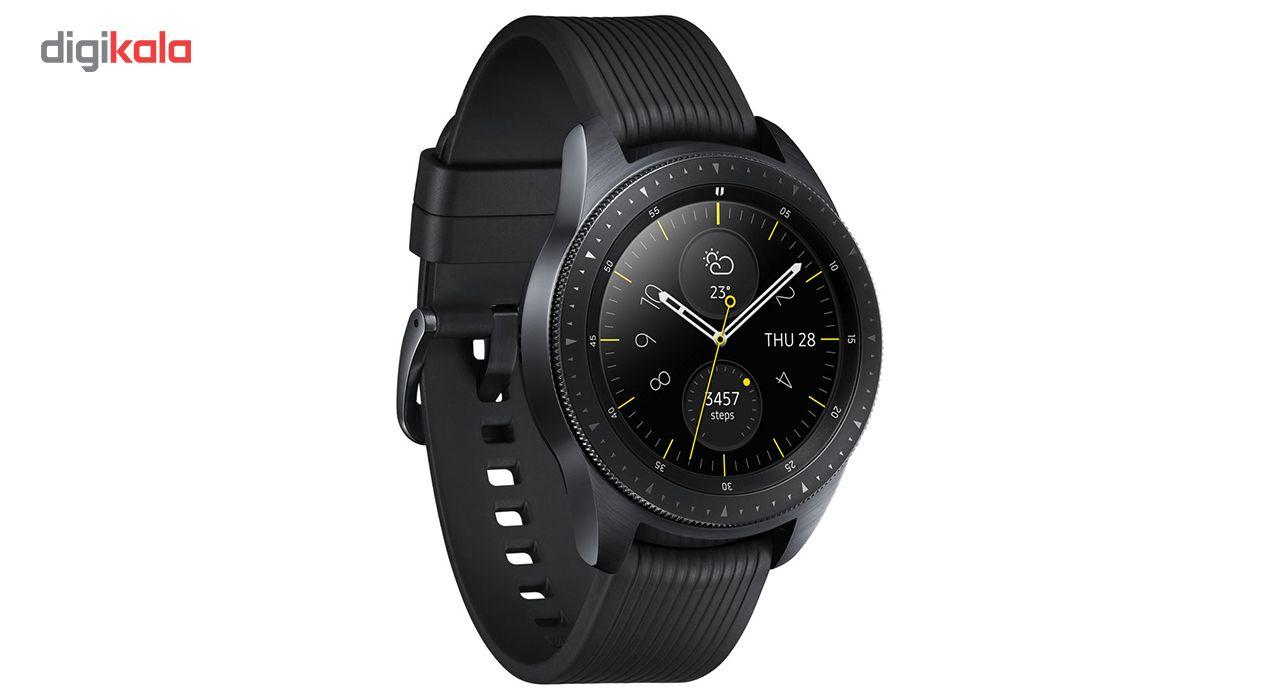ساعت هوشمند سامسونگ مدل Galaxy Watch SM-R810 main 1 9