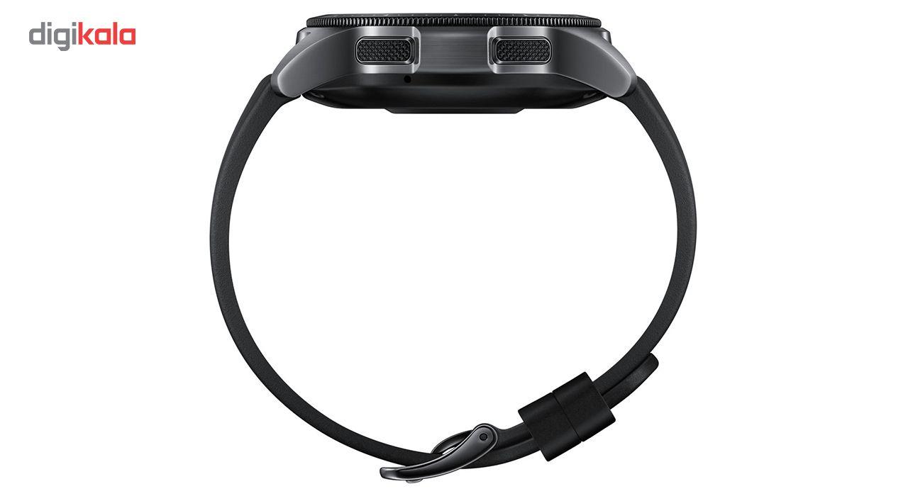 ساعت هوشمند سامسونگ مدل Galaxy Watch SM-R810 main 1 11