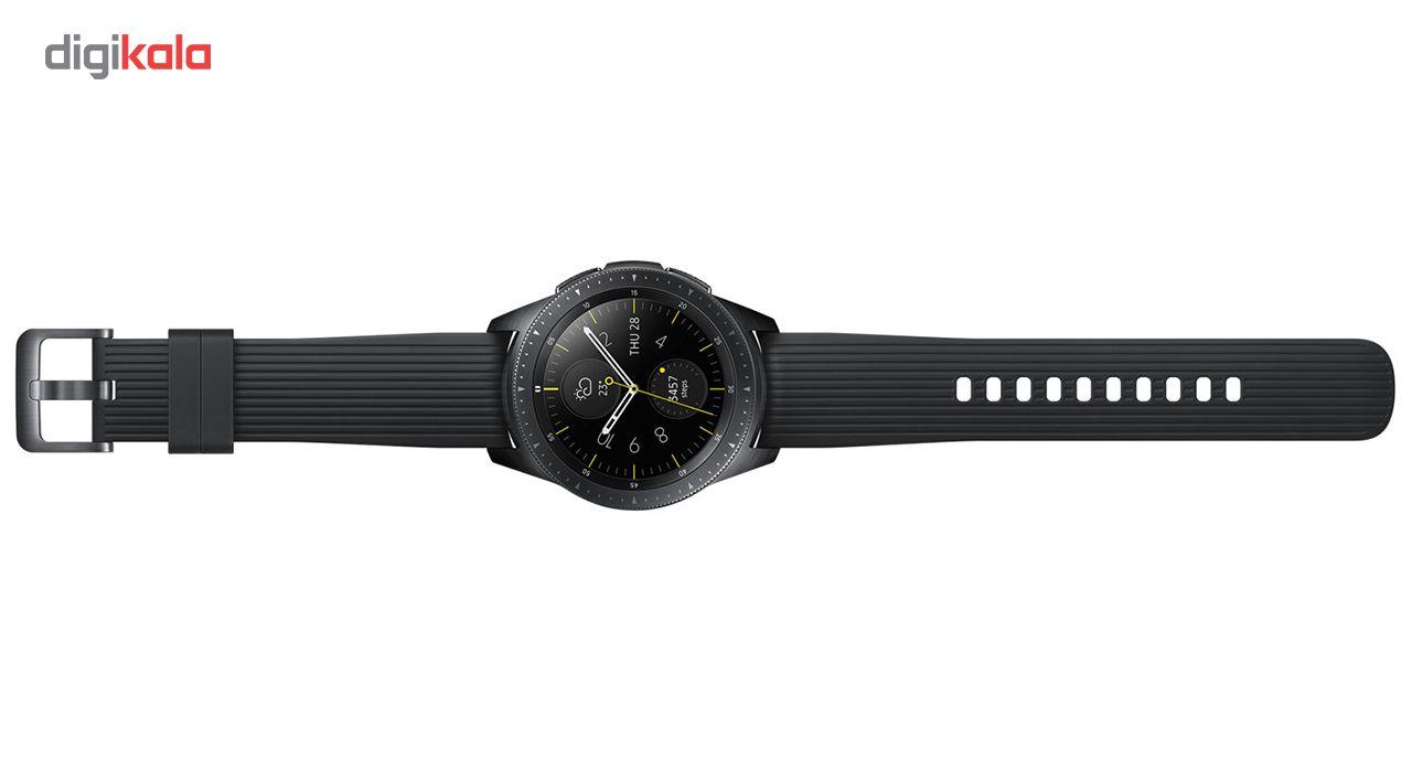 ساعت هوشمند سامسونگ مدل Galaxy Watch SM-R810 main 1 12