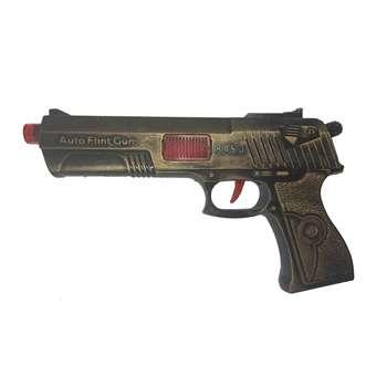 تفنگ بازی گلدن گان مدل naabsell-p20