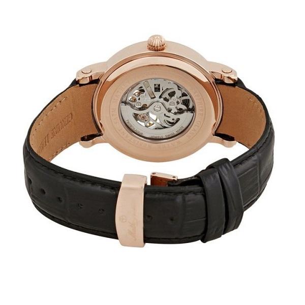 ساعت مچی عقربهای مردانه متی تیسوت مدل H7050PN