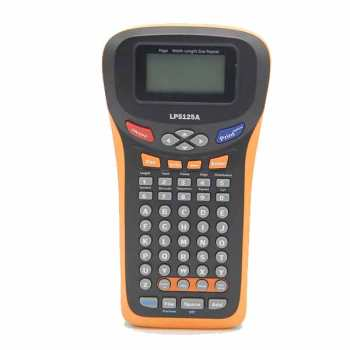 دستگاه ليبل زن سوپوان مدل LP-5125