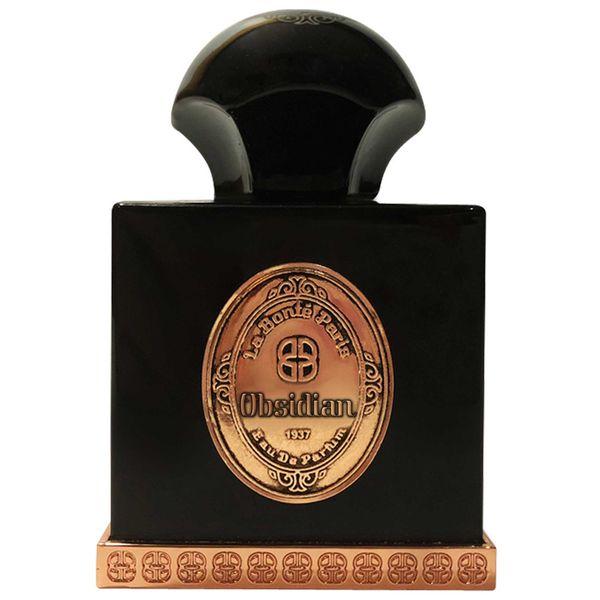726f9a0be مشخصات، قیمت و خرید ادو پرفیوم لابونته مدل Obsidian حجم 100 میلی ...