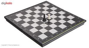 R237بازی فکری مدل 5In1  5In1 Intellectual Game