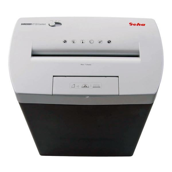 کاغذ خردکن گِها مدل X7 CD