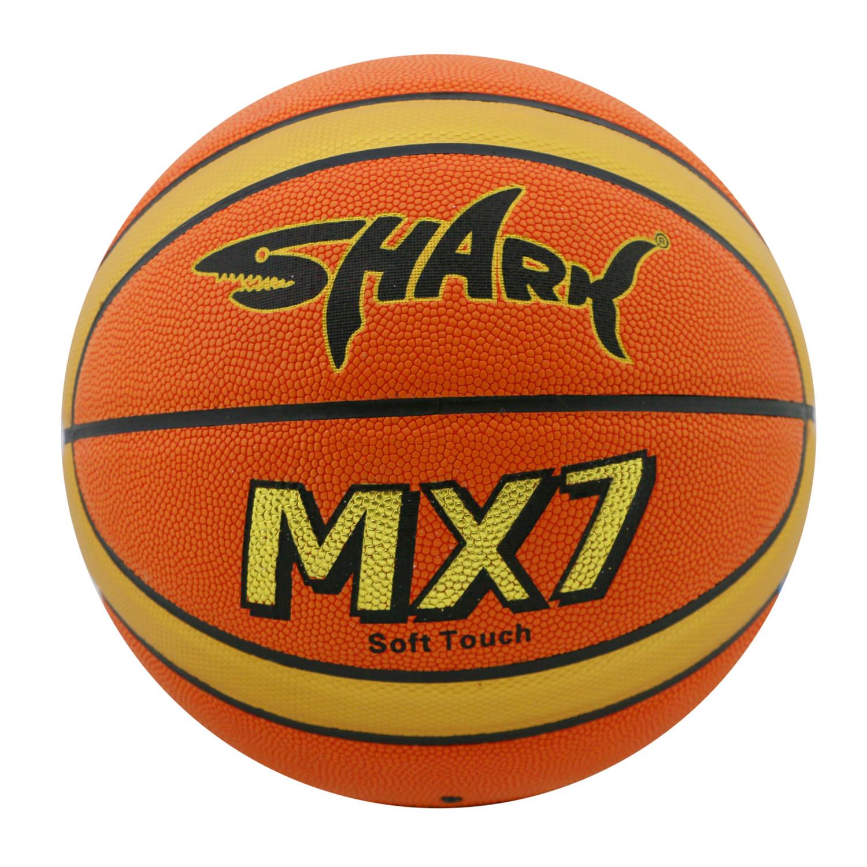 توپ بسکتبالشارک مدل MX7-N