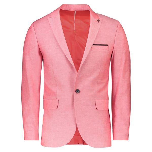 کت تک مردانه جیوبرتی مدل Sport Red |