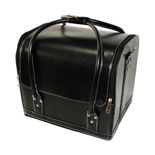 کیف گریم مدل چرمی دسته دار  