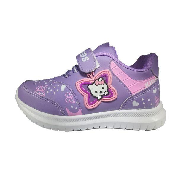 کفش دویدن بچگانه مدل کیتی 22