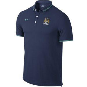پلو شرت مردانه نایکی مدل Leage MCFC auth