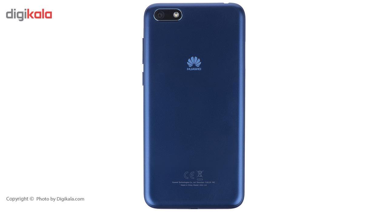 گوشی موبایل هوآوی مدل Y5 Prime 2018 DRA-LX2 دو سیم کارت ظرفیت 16 گیگابایت main 1 2