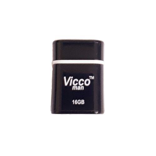 فلش مموری ویکو من مدل VC223 ظرفیت 16 گیگابایت