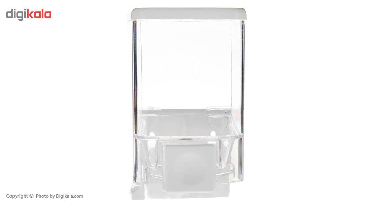 پمپ مایع دستشویی پاندا مدل D121 main 1 1