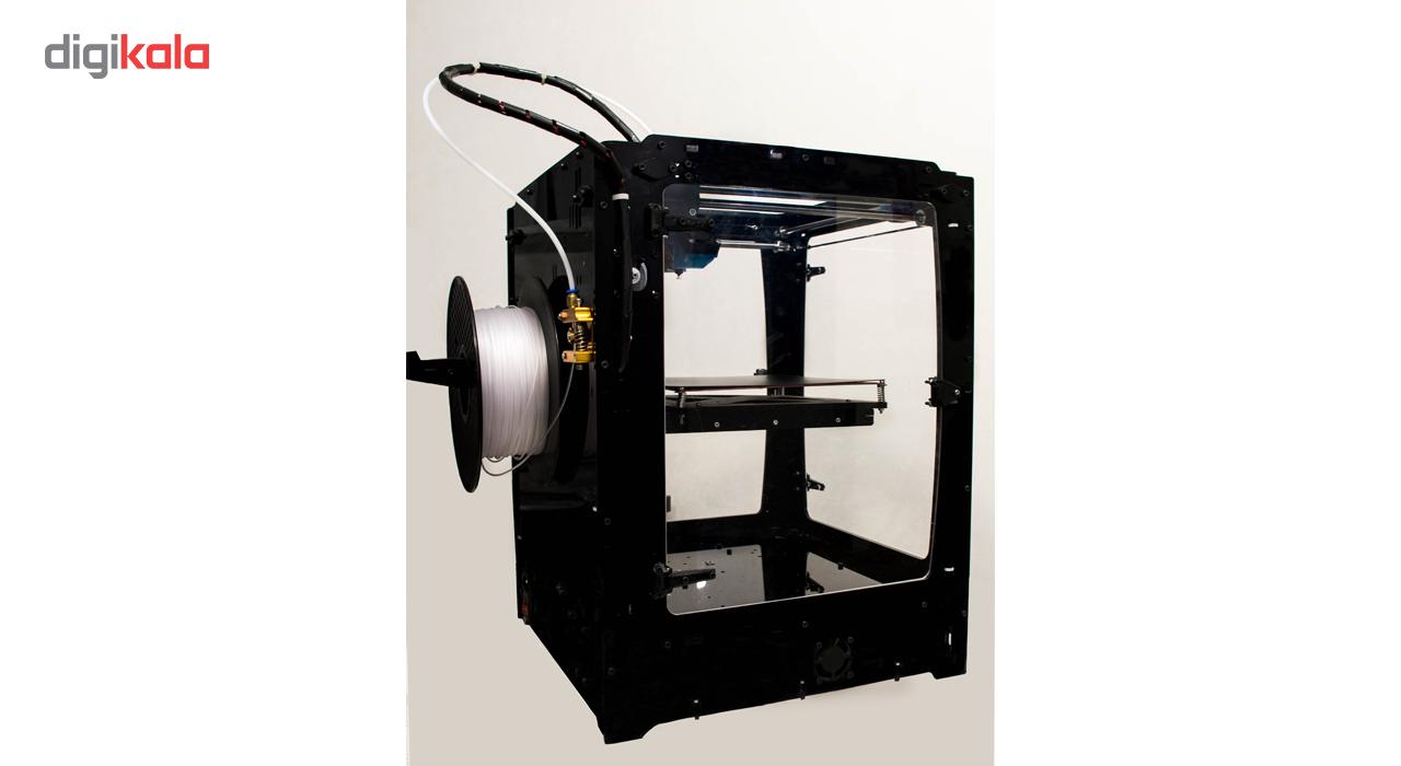 پرینتر سه بعدی لتس میک مدل VONE