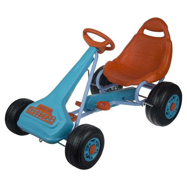 سه چرخه جی تویز مدل Speed Car