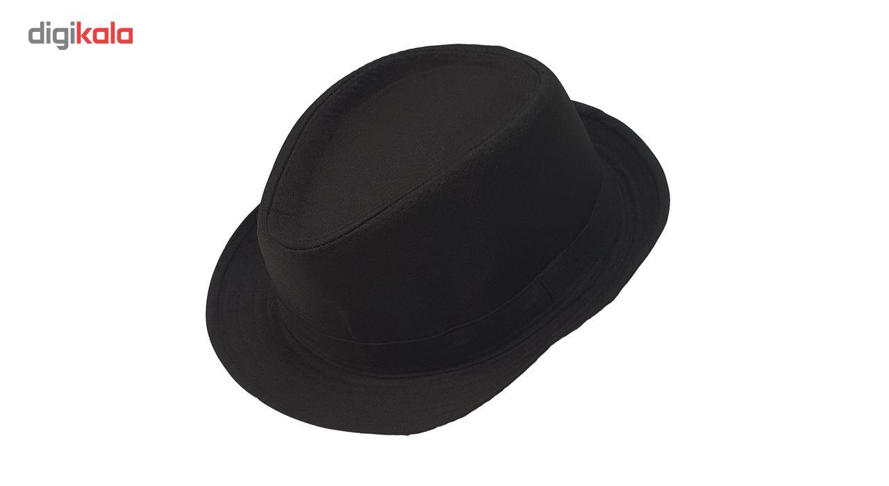 کلاه شاپو مدل G50 main 1 1