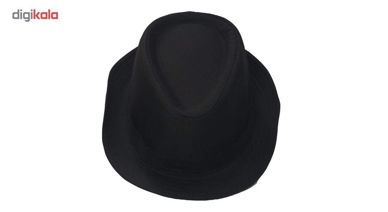 کلاه شاپو مدل G50 main 1 2