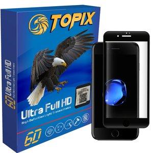 محافظ صفحه نمایش تاپیکس مدل premium مناسب برای گوشی موبایل اپل iPhone 7/ 8