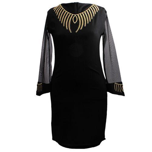 پیراهن زنانه کد DP64