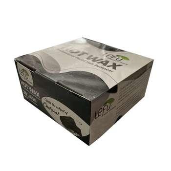 وکس موبر لفو مدل زغال فعال وزن 20 گرم بسته 20 عددی