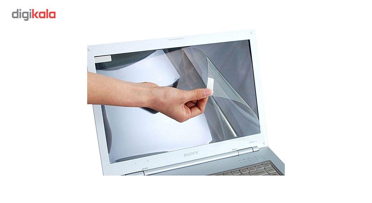 برچسب محافظ صفحه نمایش مدل Anti Scratch Screen Protector main 1 1