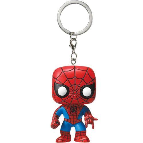جاسوییچی پاپ مدل Spider Man