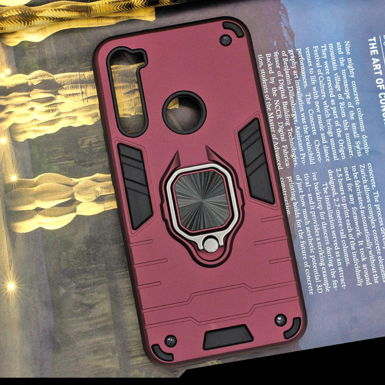 کاور کینگ پاور مدل ASH22 مناسب برای گوشی موبایل شیائومی Redmi Note 8 main 1 10
