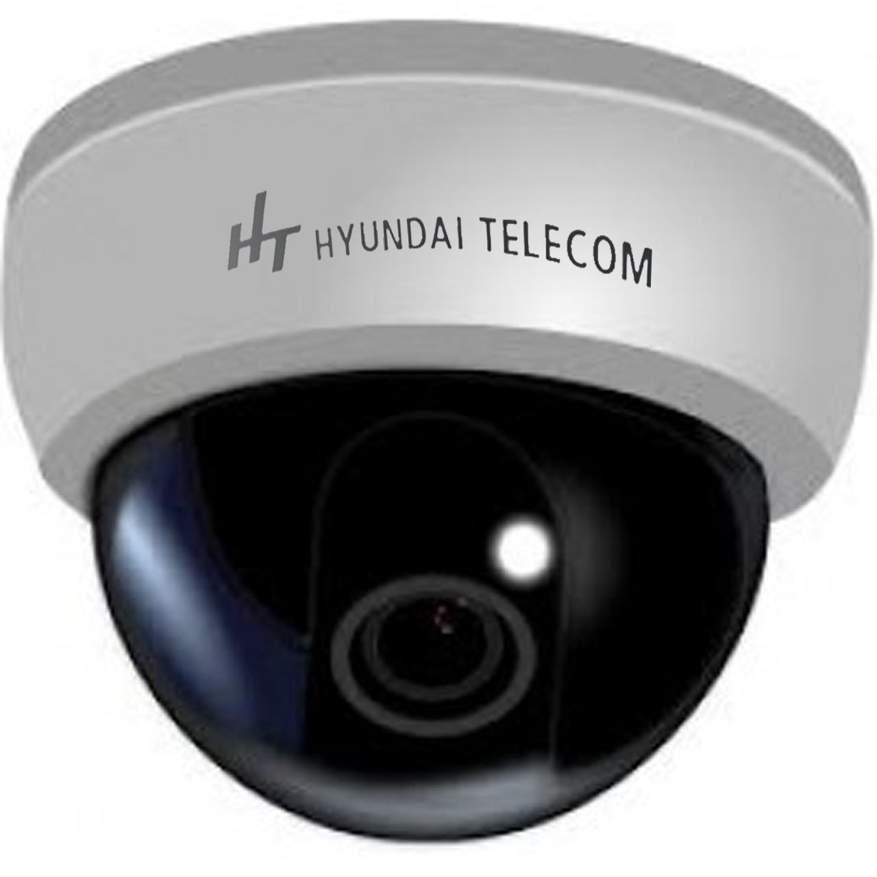 دوربین مداربسته هیوندای تلکام مدل  AHD HS44-DSF036-ND00 indoor dome